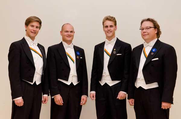 KYL:n kvartetti